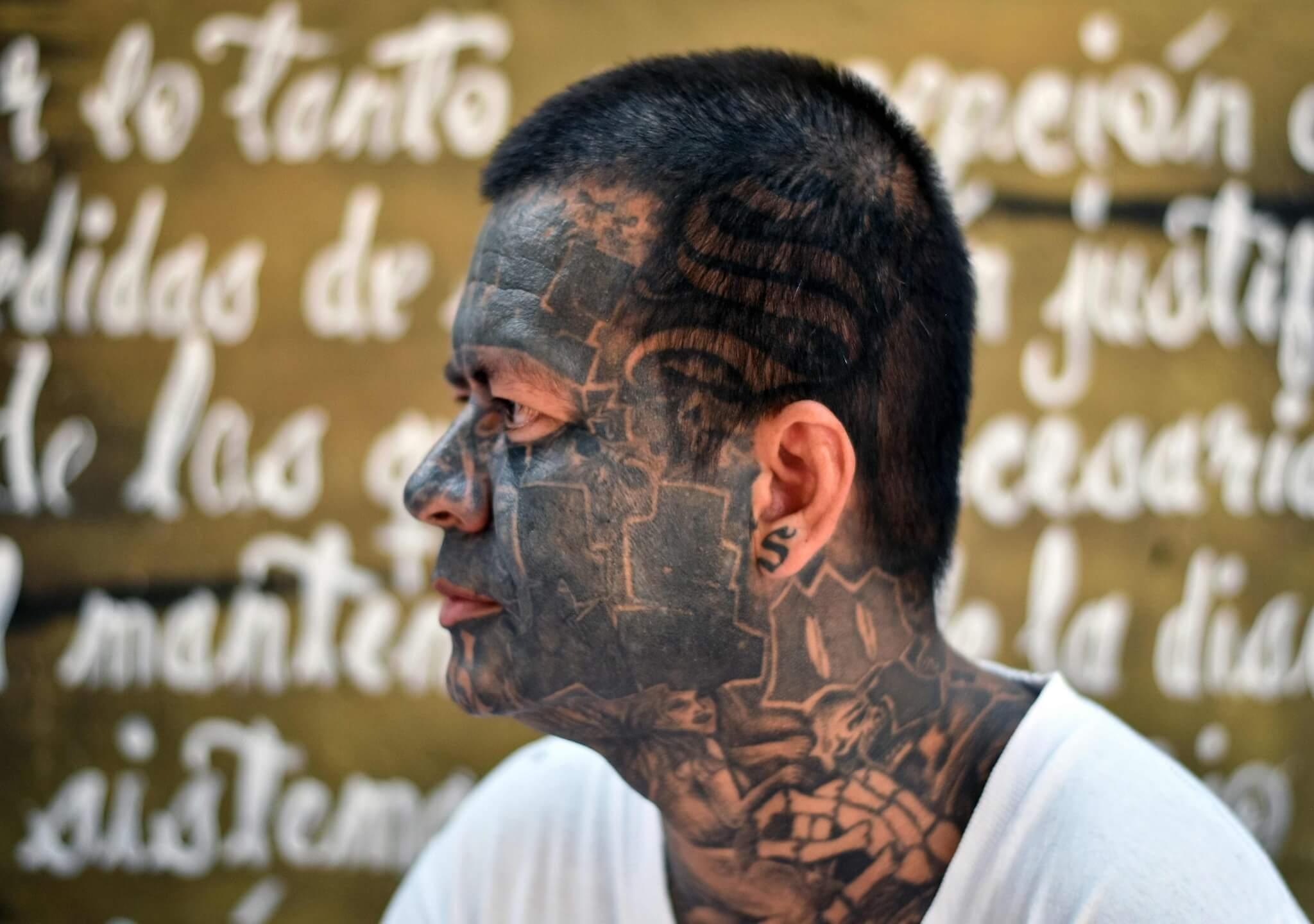 El Salvador, uno de los lugares más peligrosos del planeta
