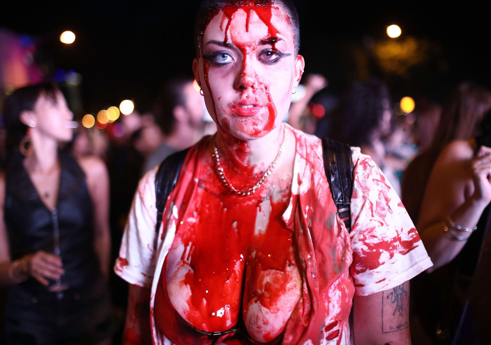 Halloween, una celebración global
