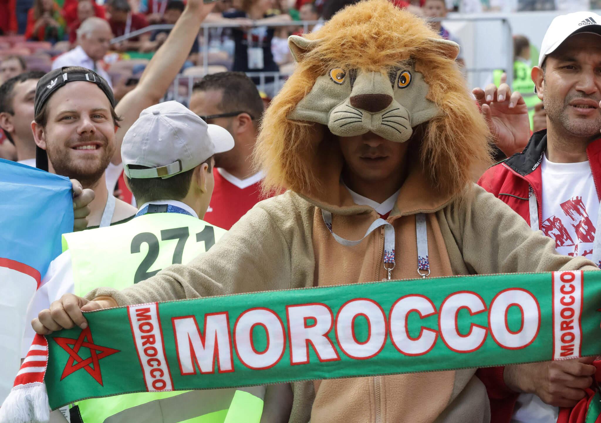 Marruecos tiene hambre