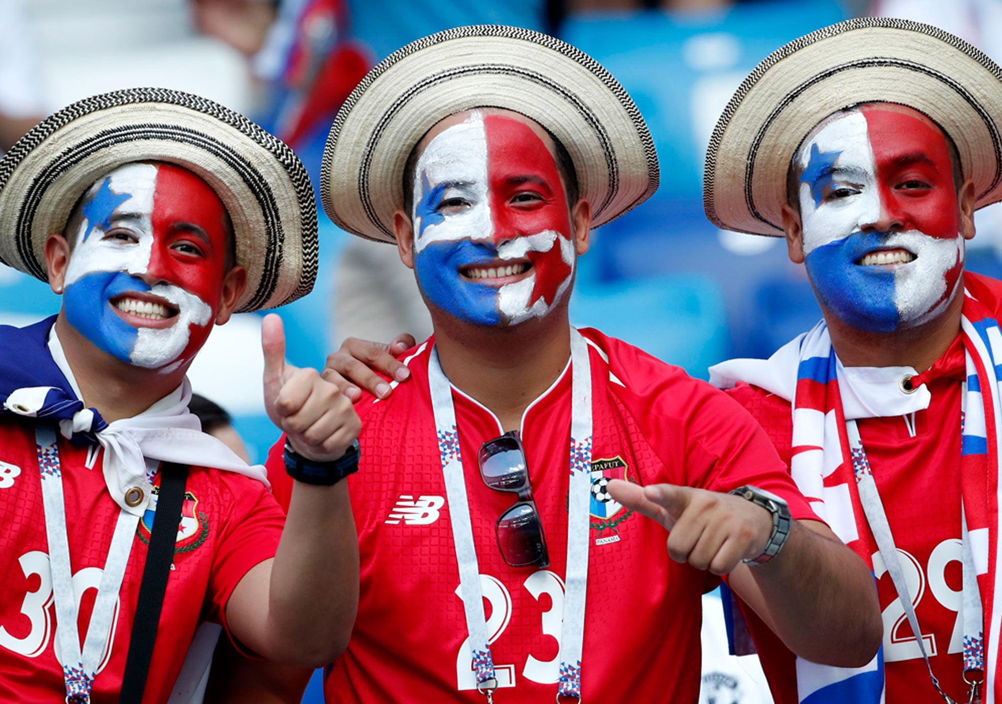 Panamá hace historia