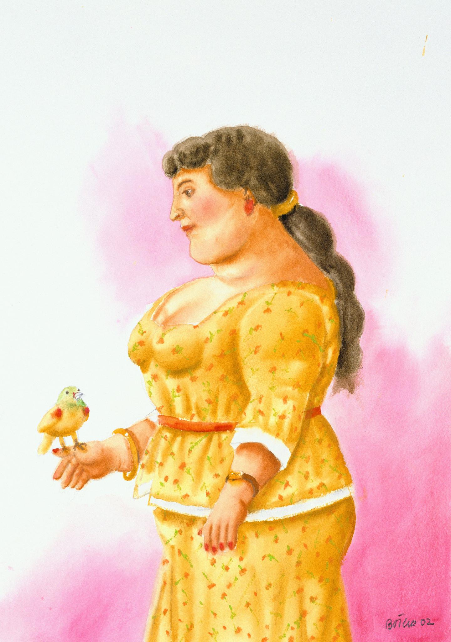 Un homenaje a la figura femenina