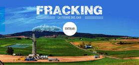 Los efectos del fracking