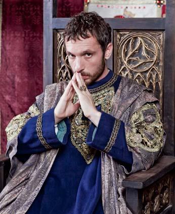 Enrique IV de la serie Isabel – RTVE.es
