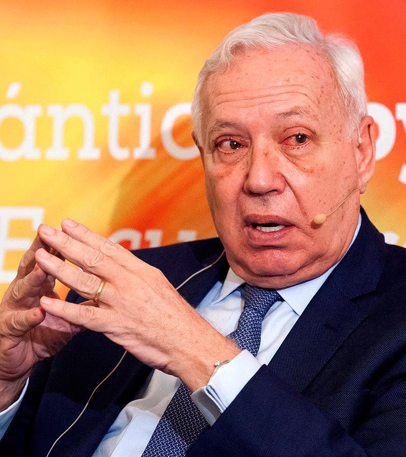 José Manuel García-Margallo (PP)