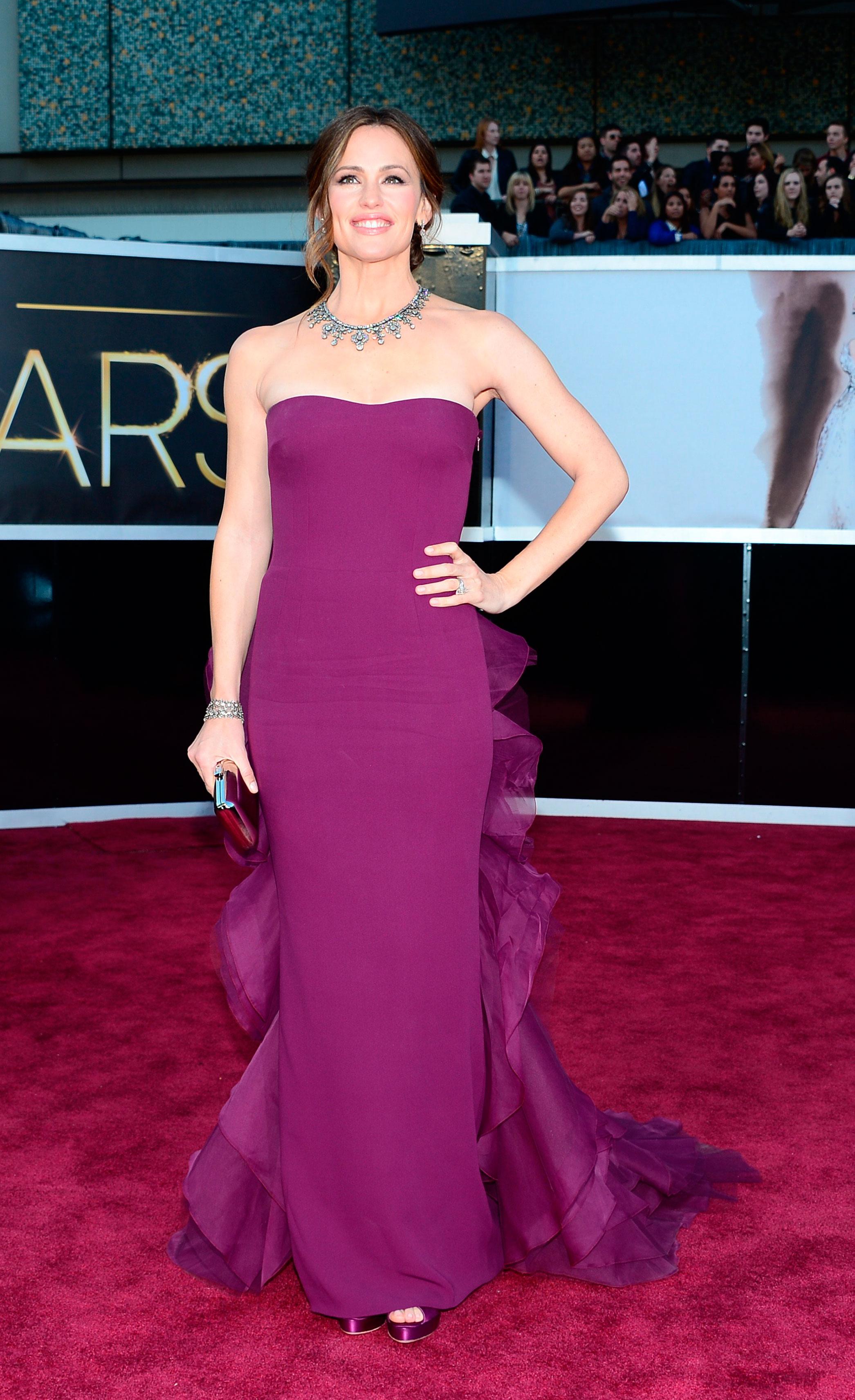 Magnífico Vestido De Novia Jennifer Garner Imágenes - Ideas de ...