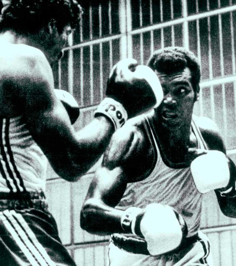 De Cassius Clay o Boris Lagutin, el boxeo olímpico ha dado grandes historias