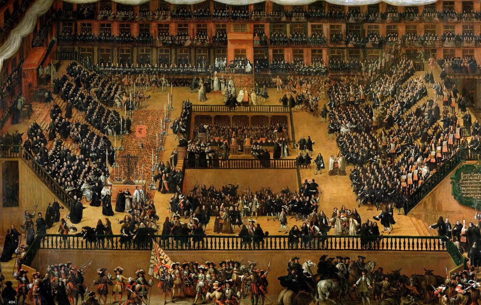 Conquista de Granada: La toma de Zahara, 1481 | lab RTVE es