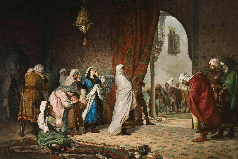Conquista De Granada La Toma De Baza 1488 1489 Lab Rtve Es