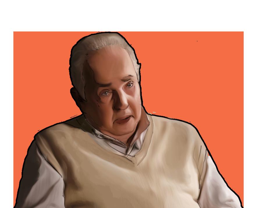Jorge Bacigalupo