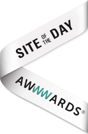 Awwwards Website Of The Day